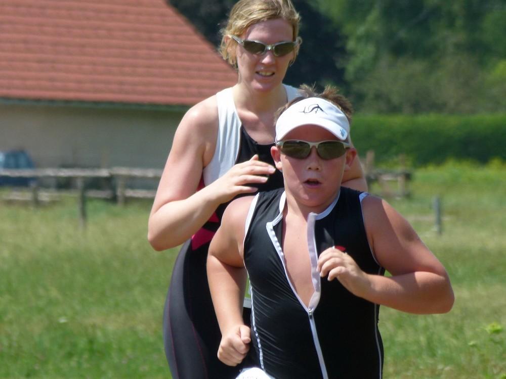 Hobby Triathlon Neuberg an der Mürz